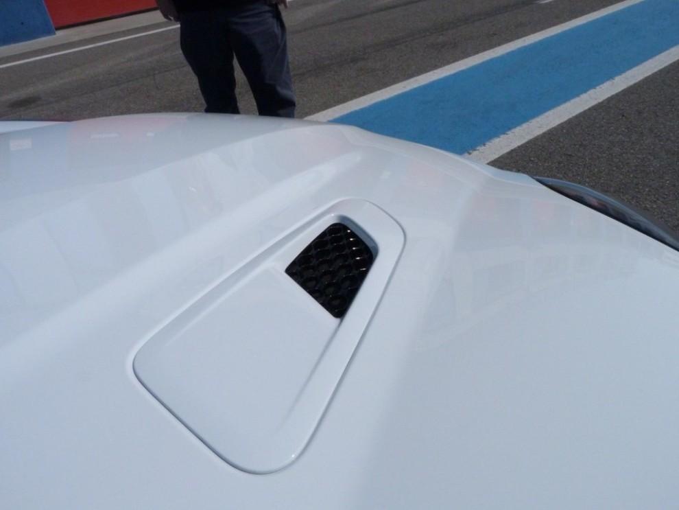 Jaguar F-Type S AWD provata in pista - Foto 35 di 58