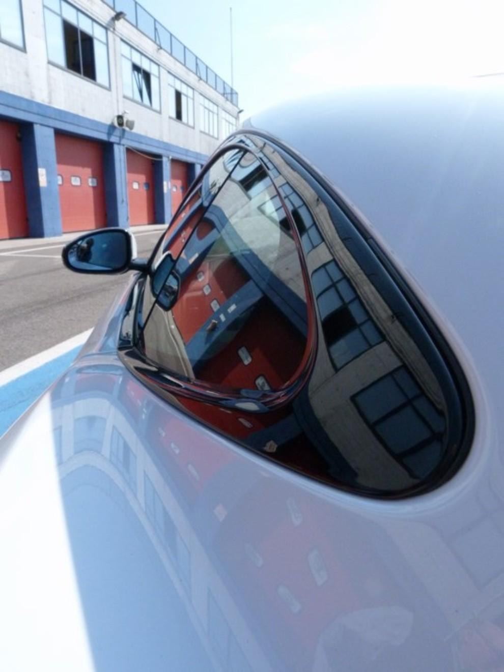 Jaguar F-Type S AWD provata in pista - Foto 37 di 58