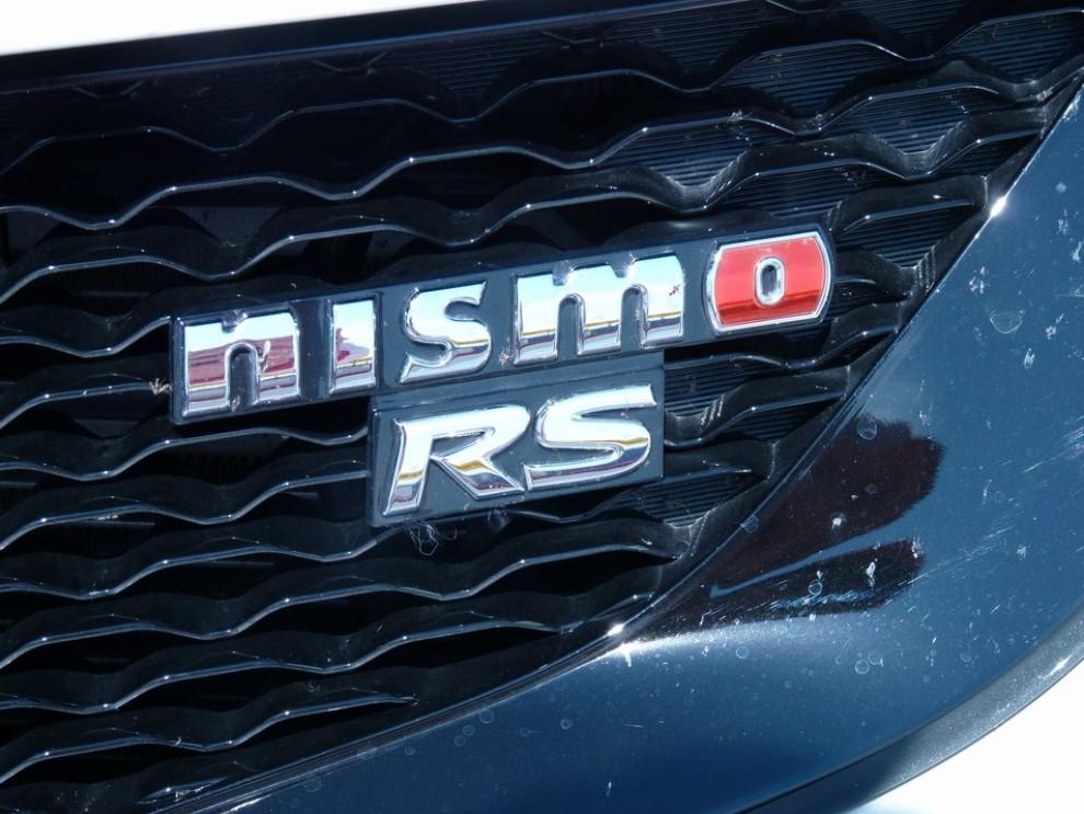 Nissan Juke Nismo RS prova su pista - Foto 50 di 59