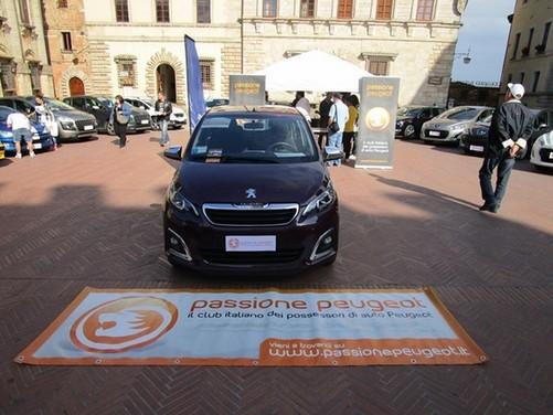 24° raduno Passione Peugeot, il resoconto