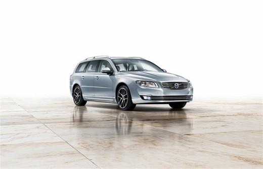 Volvo V70: le informazioni sulla gamma ed i prezzi