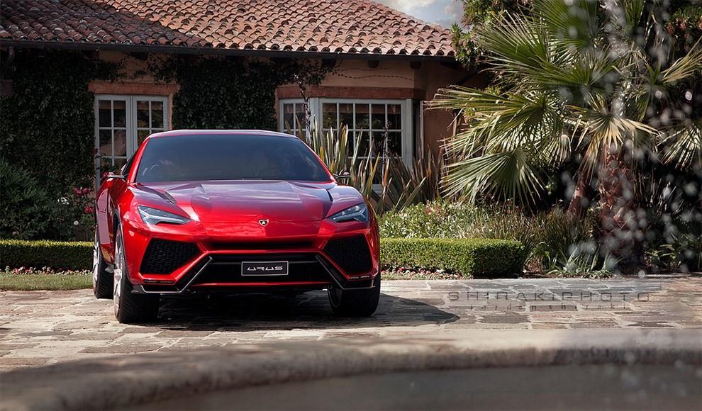 500 posti di lavoro per Lamborghini Urus - Foto 5 di 19