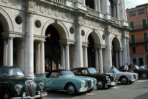 Lancia Club