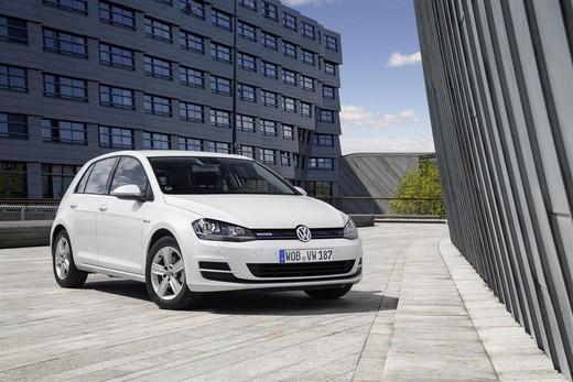 Volkswagen Golf TSI BlueMotion informazioni e prezzi per il mercato italiano