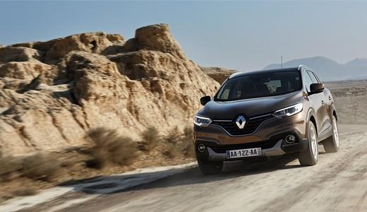 Renault Kadjar prova su strada, prestazioni e prezzi