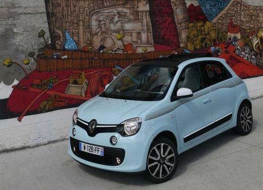 Renault Twingo in promozione al prezzo di 8.450 euro