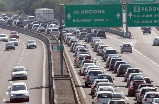 Autostrada A4: a Milano in arrivo la quarta corsia
