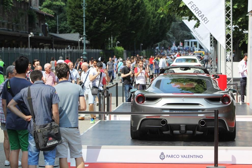 Parco Valentino 2015 a Torino, tutte le novità - Foto 13 di 15