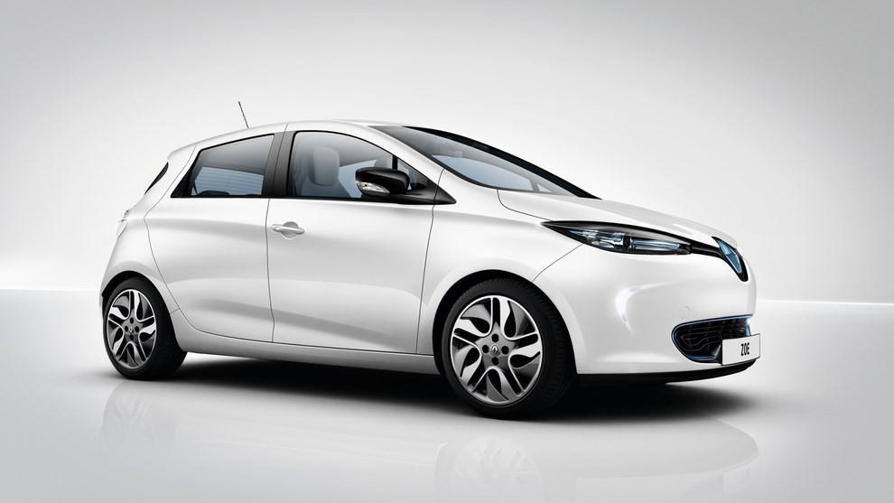 Renault Zoe: la gamma completa con tutti i prezzi - Foto 1 di 3