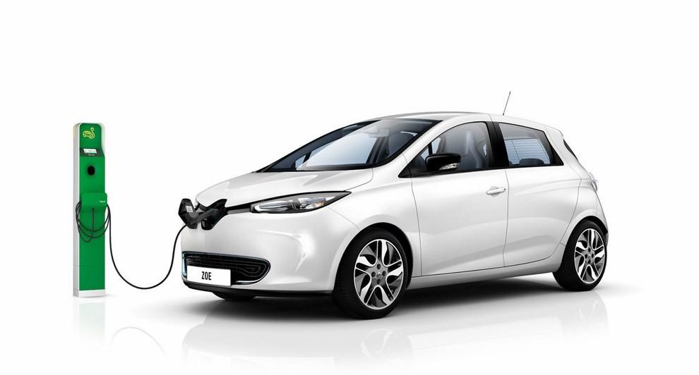 Renault Zoe: la gamma completa con tutti i prezzi - Foto 2 di 3