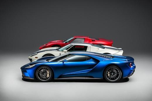 Ford e prototipi: la stampa 3D rivoluziona l'automotive design