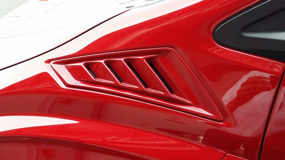 Honda Civic Type R prova su pista e prestazioni - Foto 11 di 26