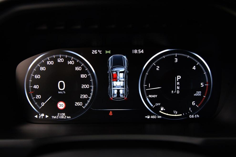 Volvo XC90: prezzi, versioni e motorizzazioni - Foto 24 di 30