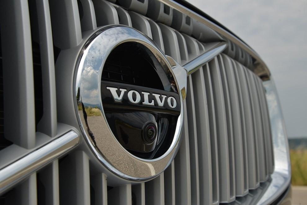 Volvo XC90: prezzi, versioni e motorizzazioni - Foto 28 di 30