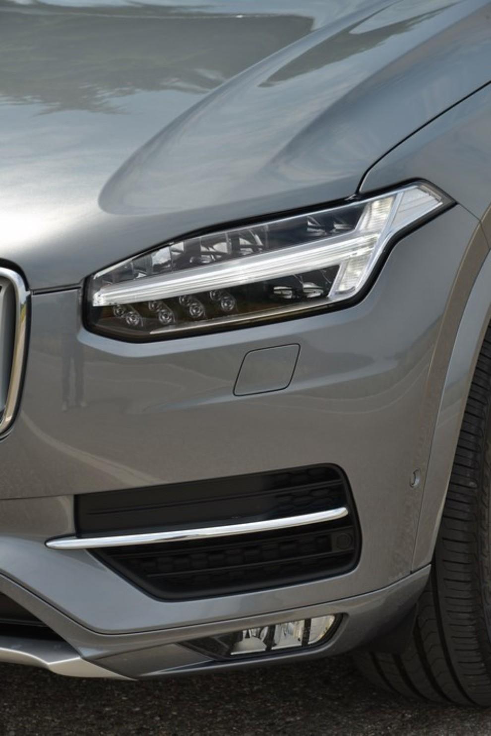Volvo XC90: prezzi, versioni e motorizzazioni - Foto 29 di 30