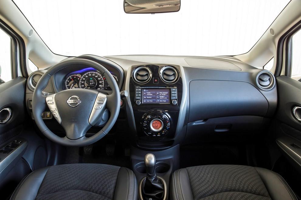 Nissan Note listino prezzi con motori Euro6 - Foto 16 di 18