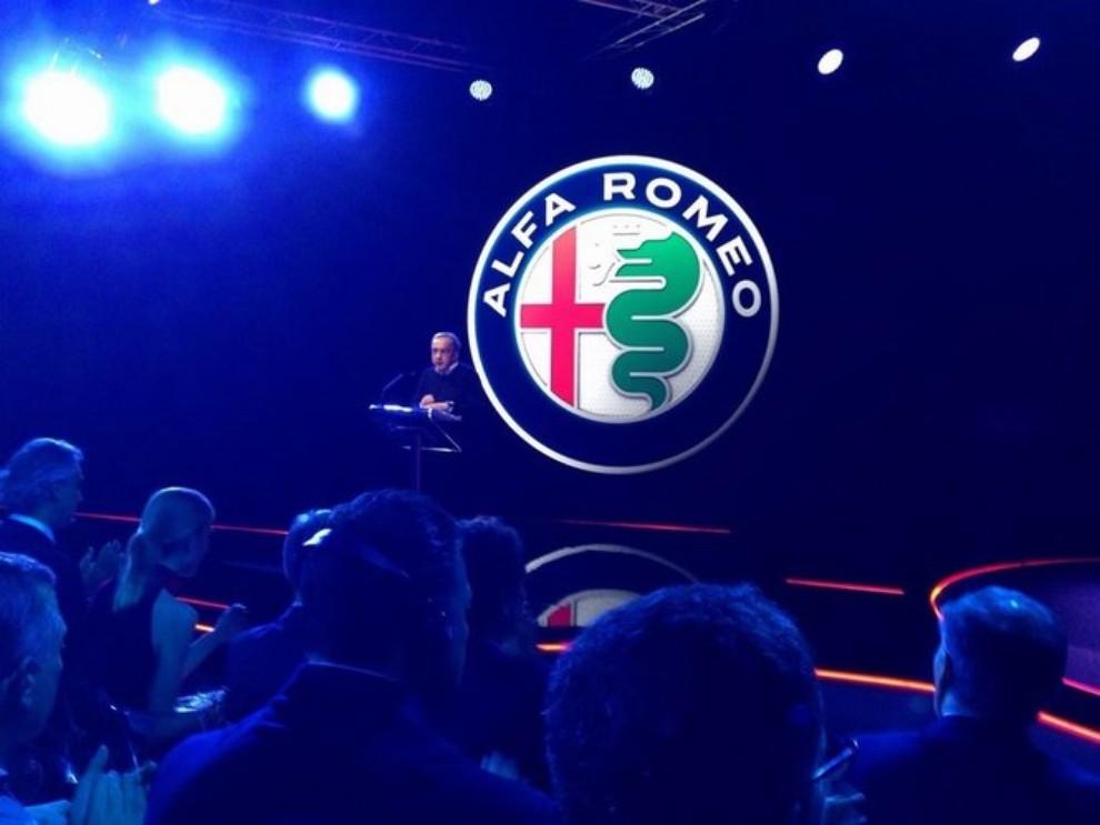 Alfa Romeo Giulia, il rombo del 6 cilindri - Foto 1 di 25