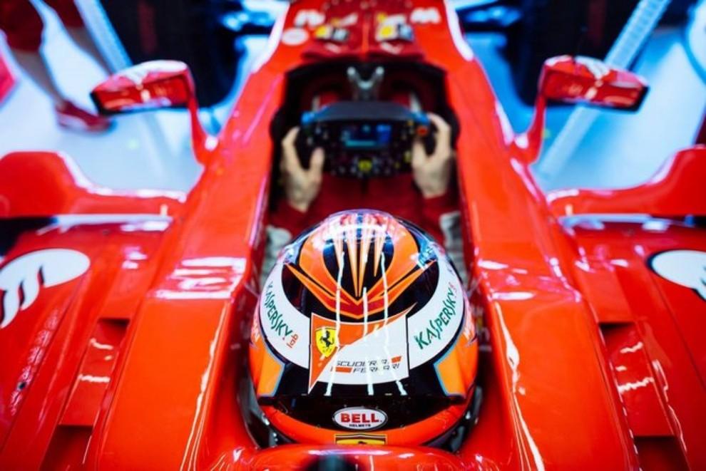 Kimi Raikkonen ormai out da Ferrari? - Foto 15 di 51