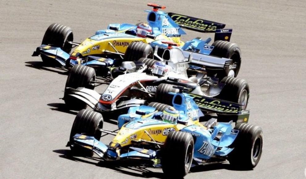 Kimi Raikkonen ormai out da Ferrari? - Foto 29 di 51