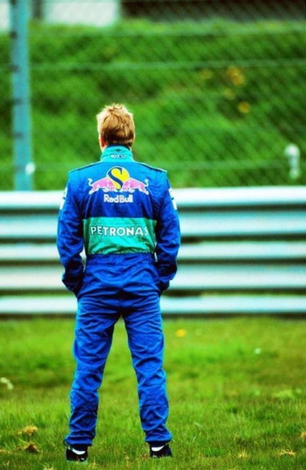 Kimi Raikkonen ormai out da Ferrari? - Foto 37 di 51