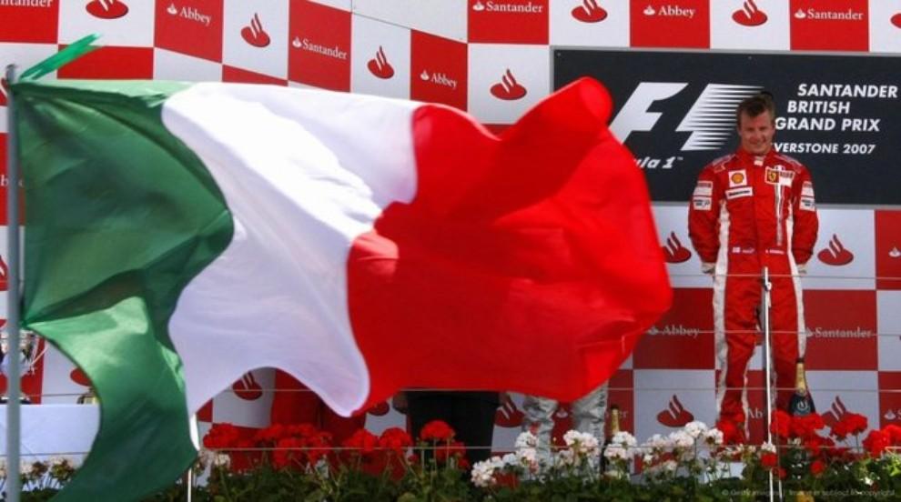 Kimi Raikkonen ormai out da Ferrari? - Foto 44 di 51
