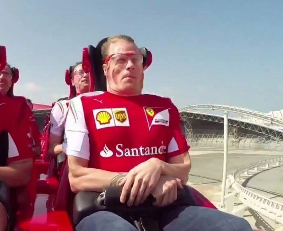 Kimi Raikkonen ormai out da Ferrari? - Foto 2 di 51
