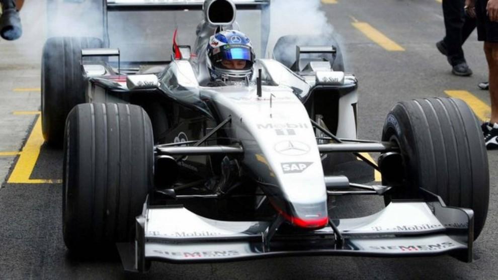 Kimi Raikkonen ormai out da Ferrari? - Foto 1 di 51