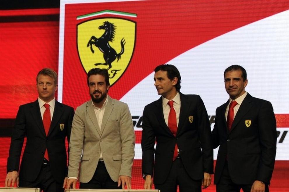 Kimi Raikkonen ormai out da Ferrari? - Foto 3 di 51