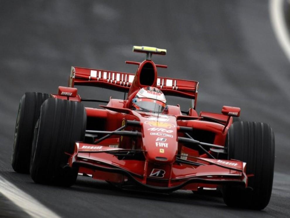 Kimi Raikkonen ormai out da Ferrari? - Foto 12 di 51