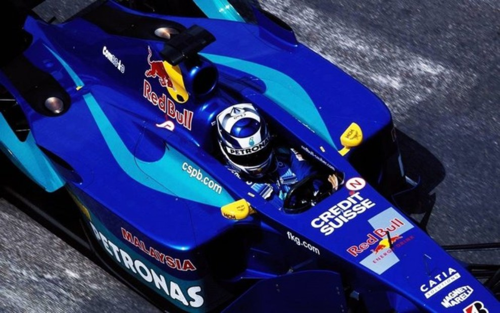 Kimi Raikkonen ormai out da Ferrari? - Foto 46 di 51