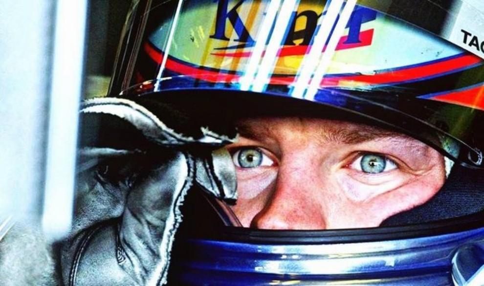 Kimi Raikkonen ormai out da Ferrari? - Foto 39 di 51
