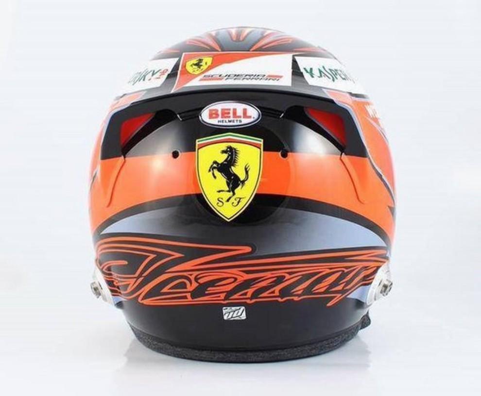 Kimi Raikkonen ormai out da Ferrari? - Foto 41 di 51