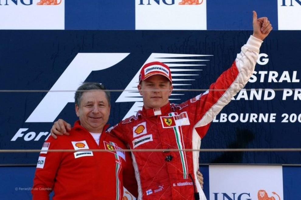 Kimi Raikkonen ormai out da Ferrari? - Foto 49 di 51