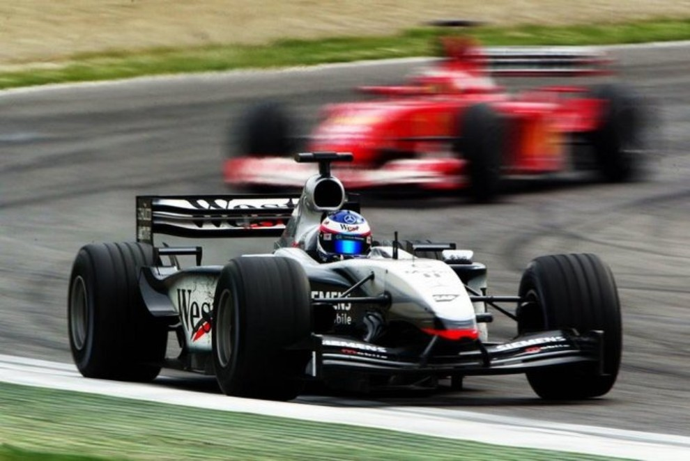 Kimi Raikkonen ormai out da Ferrari? - Foto 42 di 51