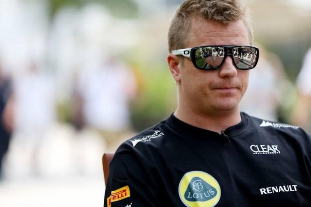 Kimi Raikkonen ormai out da Ferrari? - Foto 40 di 51