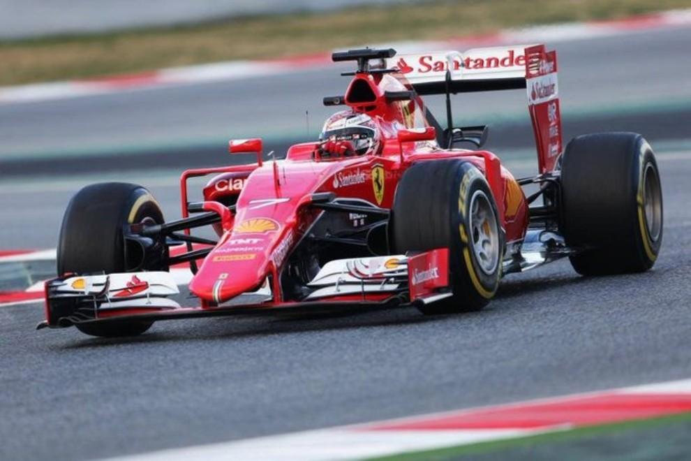 Kimi Raikkonen ormai out da Ferrari? - Foto 16 di 51