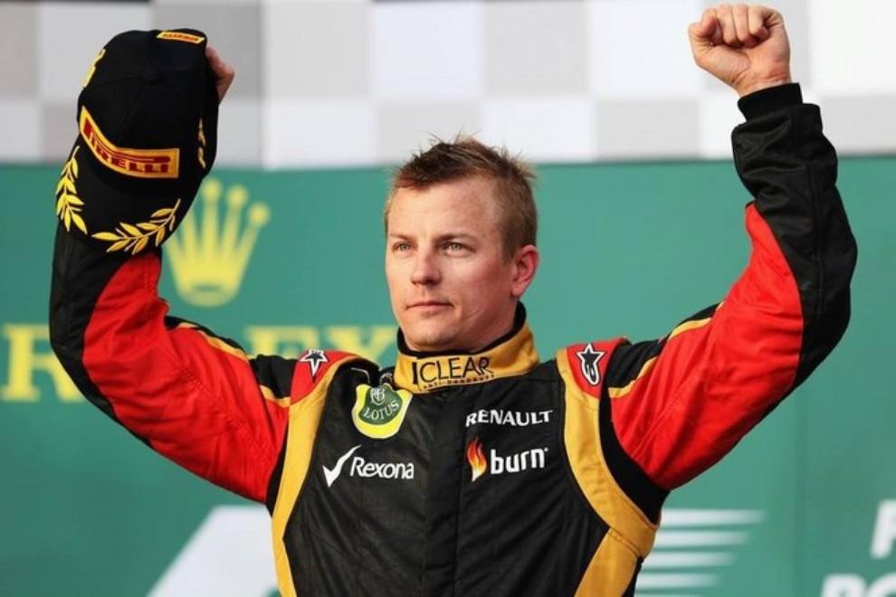 Kimi Raikkonen ormai out da Ferrari? - Foto 11 di 51