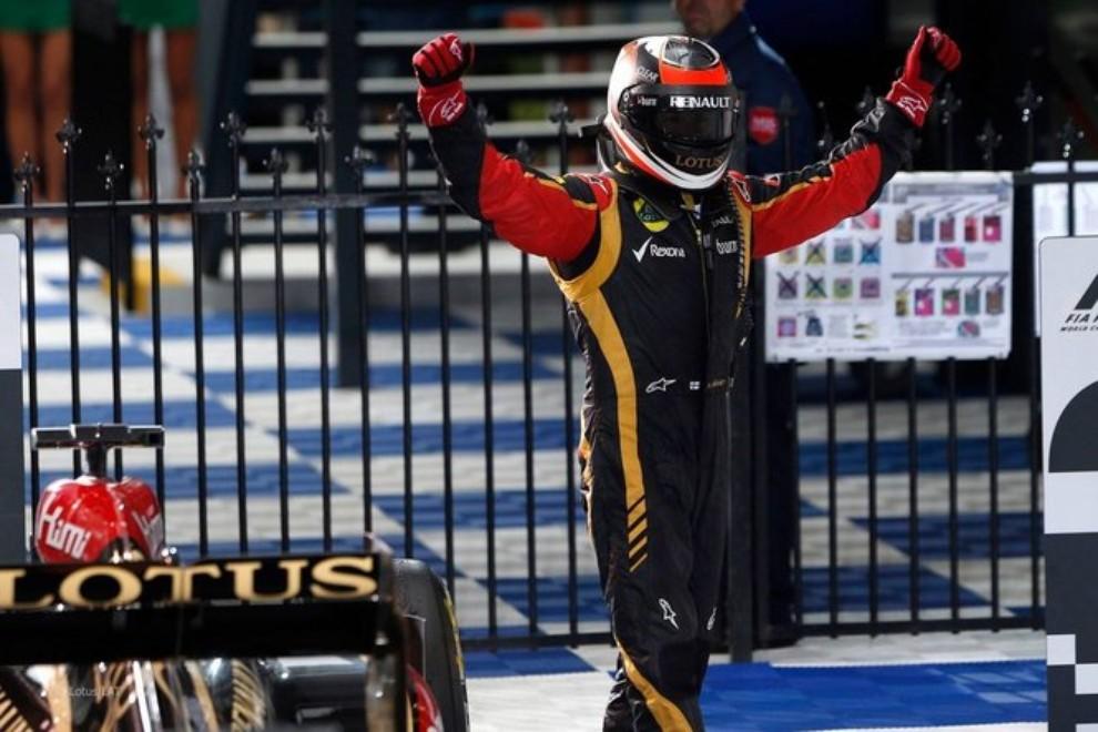 Kimi Raikkonen ormai out da Ferrari? - Foto 27 di 51