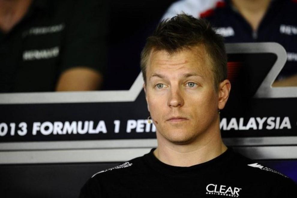 Kimi Raikkonen ormai out da Ferrari? - Foto 30 di 51