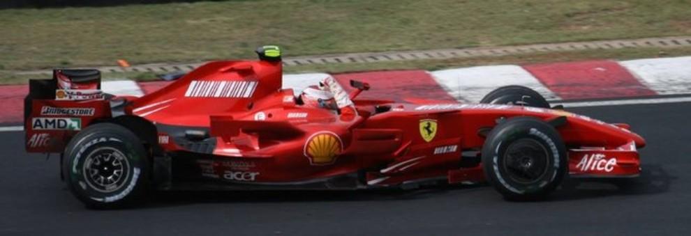Kimi Raikkonen ormai out da Ferrari? - Foto 10 di 51