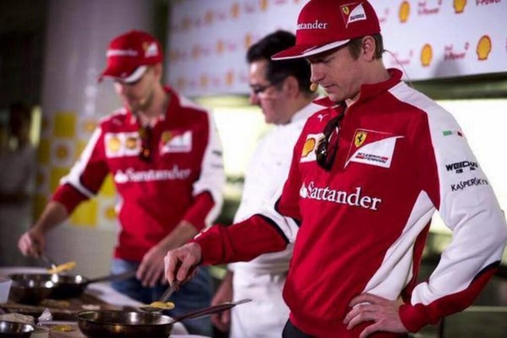 Kimi Raikkonen ormai out da Ferrari? - Foto 33 di 51