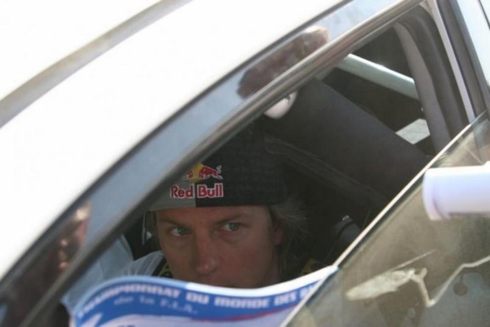 Kimi Raikkonen ormai out da Ferrari? - Foto 21 di 51