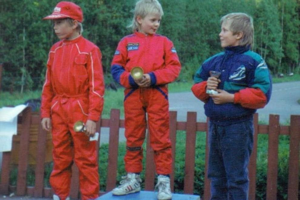 Kimi Raikkonen ormai out da Ferrari? - Foto 20 di 51
