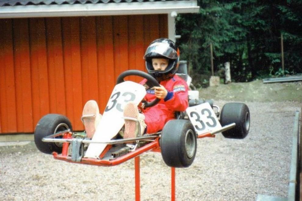 Kimi Raikkonen ormai out da Ferrari? - Foto 19 di 51