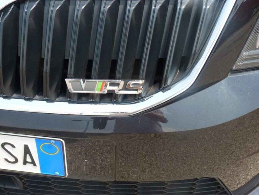 Skoda Octavia 2.0 TSI RS DSG Wagon: la prova su strada - Foto 12 di 27