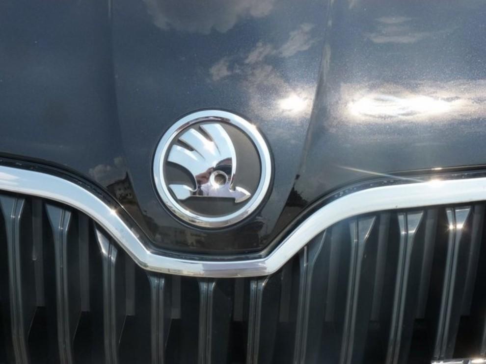 Skoda Octavia 2.0 TSI RS DSG Wagon: la prova su strada - Foto 13 di 27