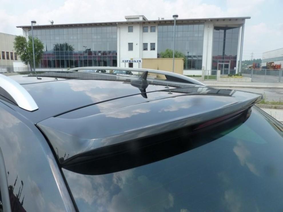 Skoda Octavia 2.0 TSI RS DSG Wagon: la prova su strada - Foto 24 di 27