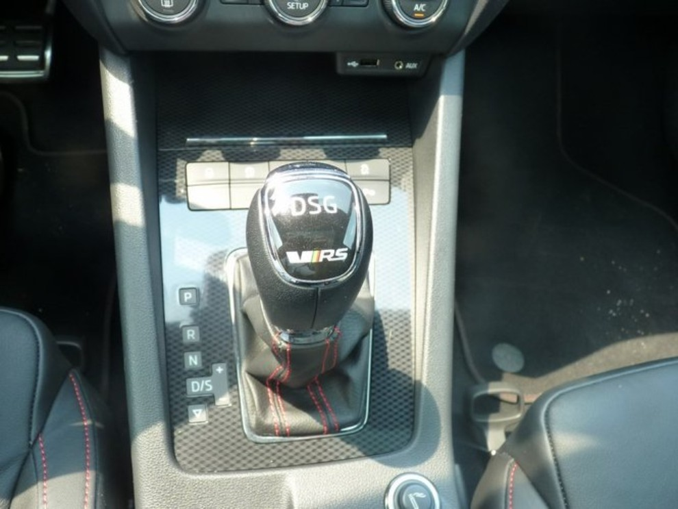 Skoda Octavia 2.0 TSI RS DSG Wagon: la prova su strada - Foto 4 di 27