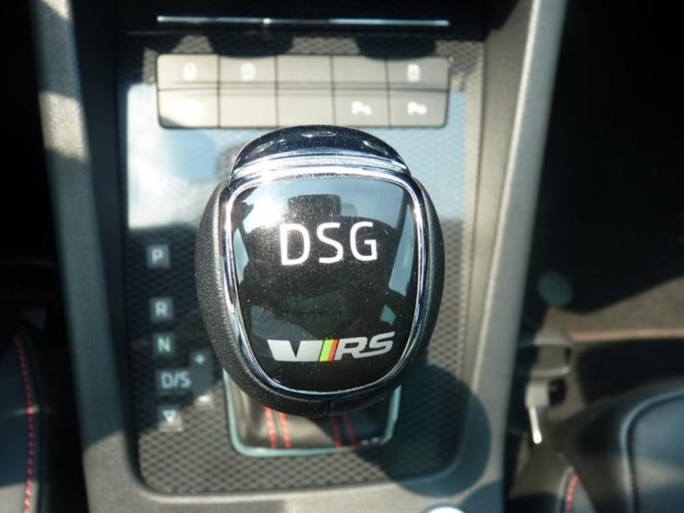Skoda Octavia 2.0 TSI RS DSG Wagon: la prova su strada - Foto 5 di 27