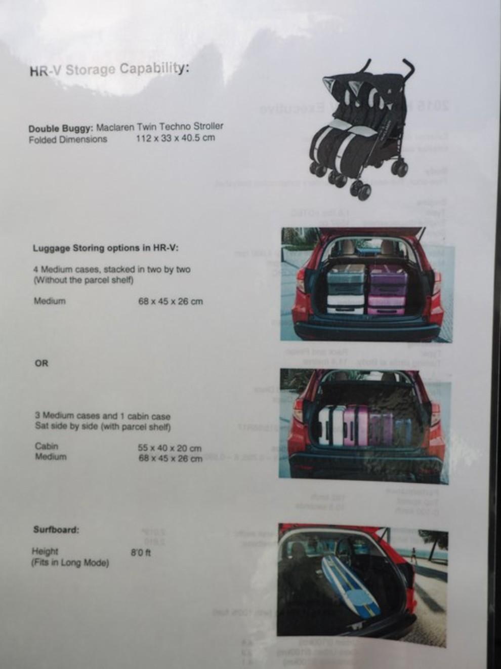 Honda HR-V, prova su strada della nuova generazione del Suv giapponese - Foto 14 di 15